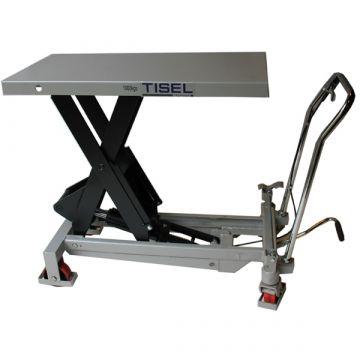 Тележка с подъемной платформой TISEL HT50 500kg-880mm-850x500mm