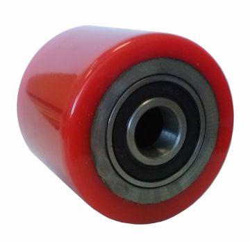 Ролик полиуретановый, 80х70