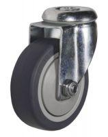 SChg100 (TPRD) Ролик поворотный под болт