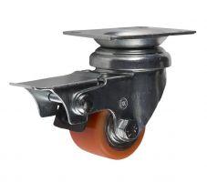 903035B (K) Ролик поворотный с тормозом