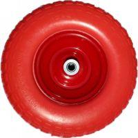Колесо PU 4,00-6 D16 симметр. ступица
