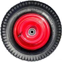 Колесо 6,5х80 D50/16mm симметр. ступица