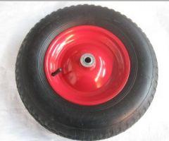 PR3000-20-95 (SI) Колесо пневматическое