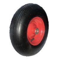 Колесо пневм. металл.диск 310мм (20мм) (4.10/3.50-6)