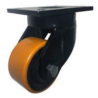 SCp80 Heavy2 (74) Ролик поворотный полиуретановый