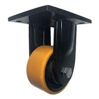 FCp80 Heavy2 (74) Ролик неповоротный полиуретановый