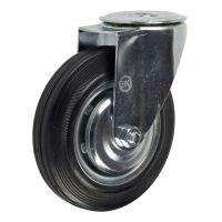 SCh80 (13) Ролик поворотный под болт