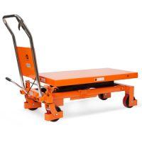 Стол подъемный TOR SP1500 г/п 1500 кг, подъем - 420-1000 мм