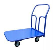 Тележка платформенная ТП 1 (500х800), колеса d200 лчр, г/п 550 кг