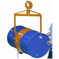 Захват для бочек LM-800, г/п 360 кг