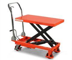 Подъемный стол TF50, в/п 880мм, г/п 500кг (Noblelift)