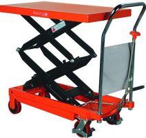 Подъемный стол TFD35, в/п 1300мм, г/п 350кг (Noblelift)