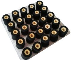 Чернильный ролик 36х11х32 мм, низкотемпературный