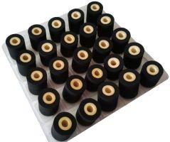 Чернильный ролик 36х11х40 мм, среднетемпературный