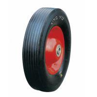 SR1900-1 (S) Колесо с литой резиной